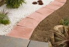Alyangula Landscaping kerbs and edges 1