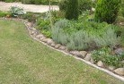 Alyangula Landscaping kerbs and edges 3